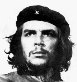 Твърде лично за Че Гевара