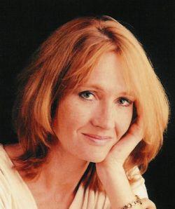 """Авторката на """"Хари Потър"""" искала да се самоубие"""