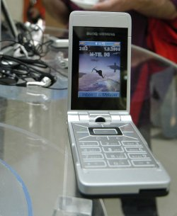Разрешиха мобилните телефони в Куба