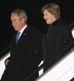 Буш в Украйна – Украйна в НАТО?