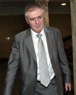 Главният секретар на МВР излезе в отпуск