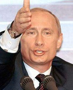 Русия се застъпи за подялба на Косово