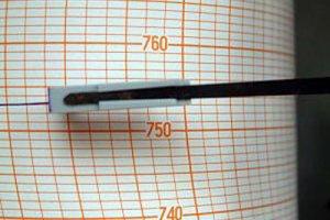 Пак земетресение в Габровско