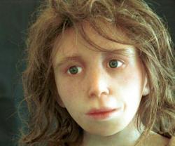 След 30 000 г. мълчание неандерталецът проговори