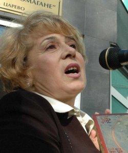 """Масларова и проблясъкът й: """"Всички деца имат право на любов"""""""