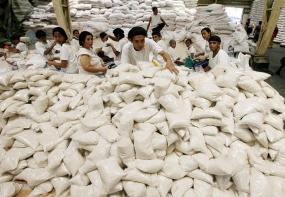 Оризът поскъпна рекордно на световните пазари