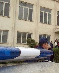 Обгазен е жилищен блок във Варна