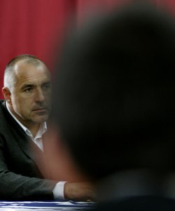 Борисов гълчи Станишев