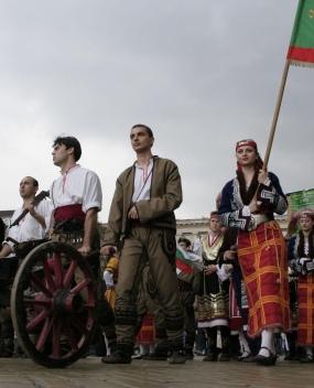 132 години от избухването на Априлското въстание