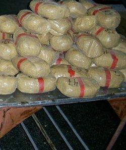 Българи осъдени в Пирот за контрабанда на хероин