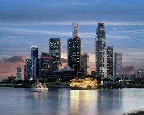 Сингапур изпреварва Хонконг по концентрация на милионери до 2017