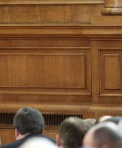 Следваканционни парламентарни брътвежи