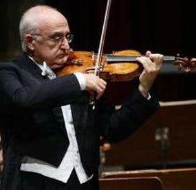 Цигулка от Италия в ре мажор