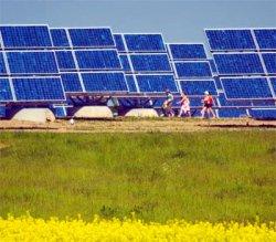 Японци строят у нас един от най-големите соларни паркове в света