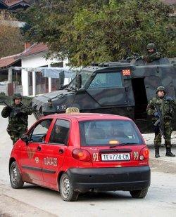 Стрелба край Скопие, един убит