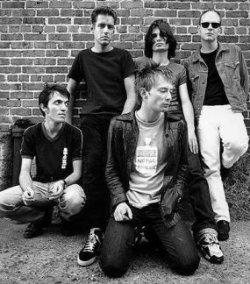 Radiohead са в мрежата