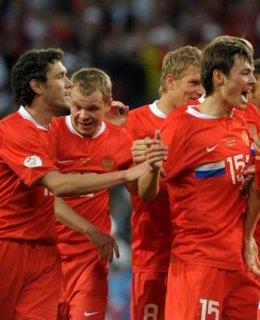 Русия детронира евро-шампиона Гърция