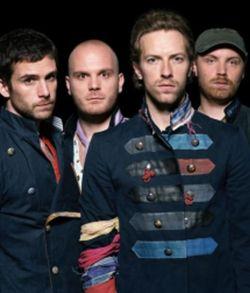 Coldplay: двуполюсен синдром