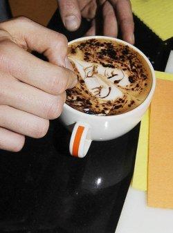Кафето е полезно, но само за жените