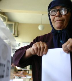 Коалиция БСП спечели в Казанлък