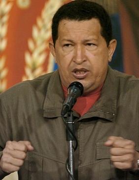 Чавес призова към създаване на южноамерикански ОПЕК