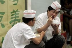 Една четвърт от китайците са затлъстели