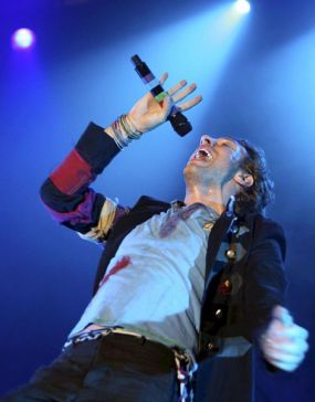 Новият албум на Coldplay разцепи класациите