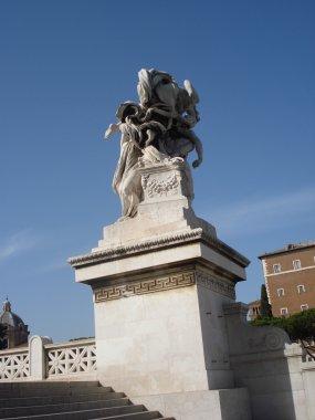 Драма в Рим: 4-годишно в кома, баща му го блъскал в паметник