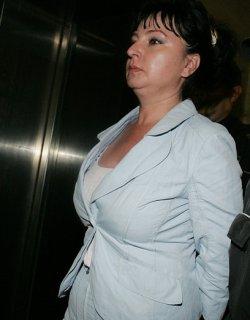Анелия временно освободена, не уволнена