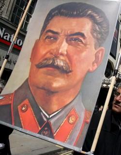 Сталин може да стане и светец