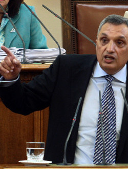 Костов: Тройната коалиция е антиевропейска
