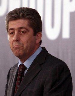 Международна организация иска Първанов да отнеме награда на журналист