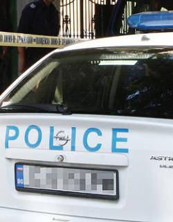 Пребиха полицай в Перник