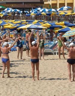 Прогнозират до 6% реален ръст на чуждите туристи у нас за лятото