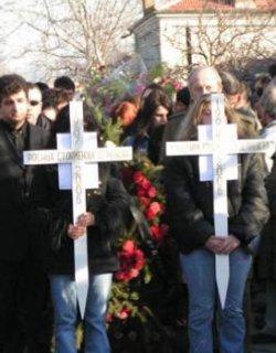 Катастрофа погубила живота на Росица и Христина Белнейски