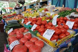 Инфлацията през юли се забавя до 14,5 на сто, храната поевтинява