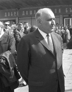 Бай Тошовият блян - България в ЕС през '87