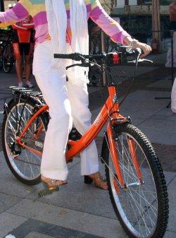 Велосипедите – новият маркетингов инструмент на пазара на имоти в САЩ