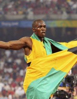 Трето злато и трети рекорд за Юсаин Болт