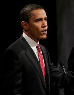 Обама си избра вице