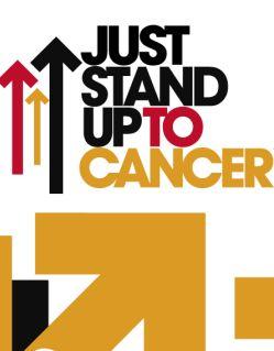 Звезди се изправиха срещу рака