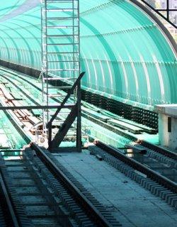 Подписаха договорите за разширението на метрото