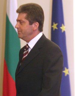 Първанов назначи нов посланик в САЩ