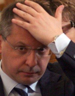 Станишев с втори мандат