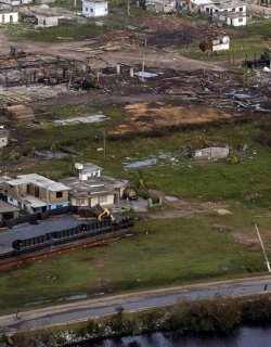 "Ураганът ""Хана"" уби 61 души в Хаити"