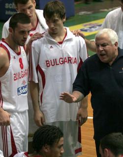 Сърбите не ни дадоха шанс – 74:64