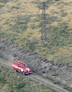 Пожарът в Рила локализиран и угасен