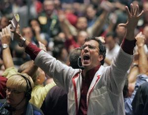 Нова кошмарна сесия в САЩ, нов силен спад на индексите