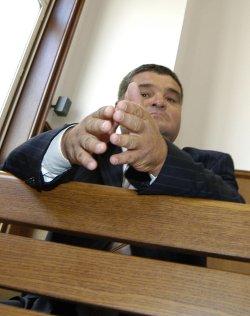 Искат условна присъда за Фидел Беев