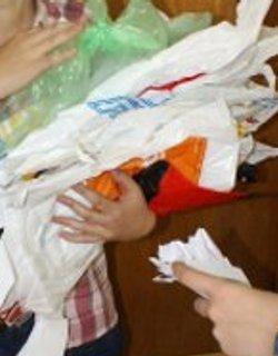 Без найлонови торбички в Пазарджик